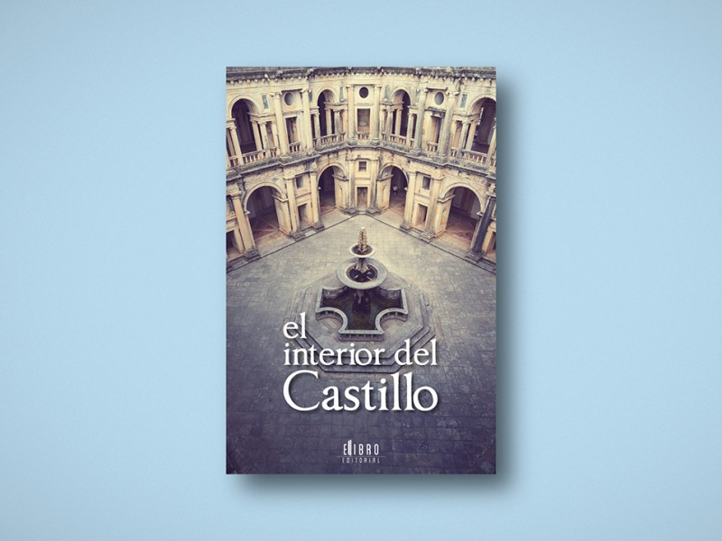 el interior del castillo libro