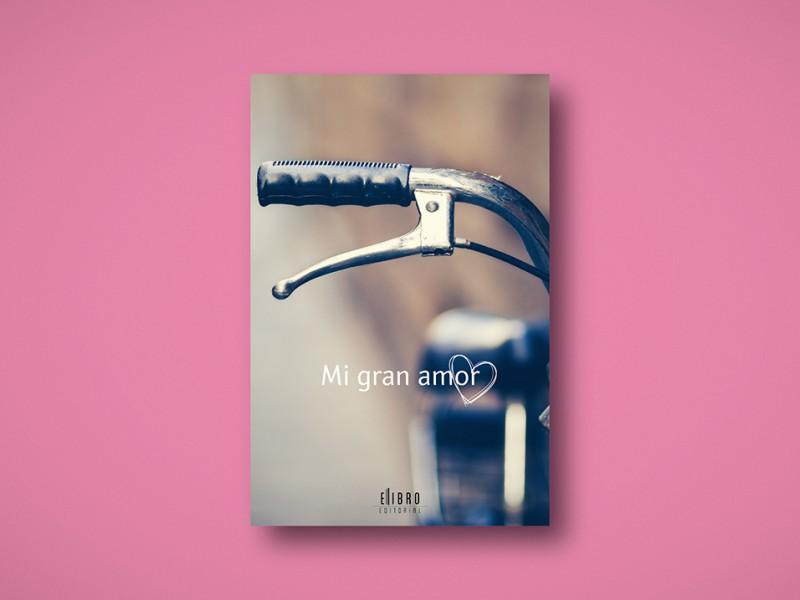 mi gran amor libro