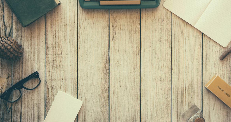 La marca personal y los escritores. FOTO: Dustin Lee