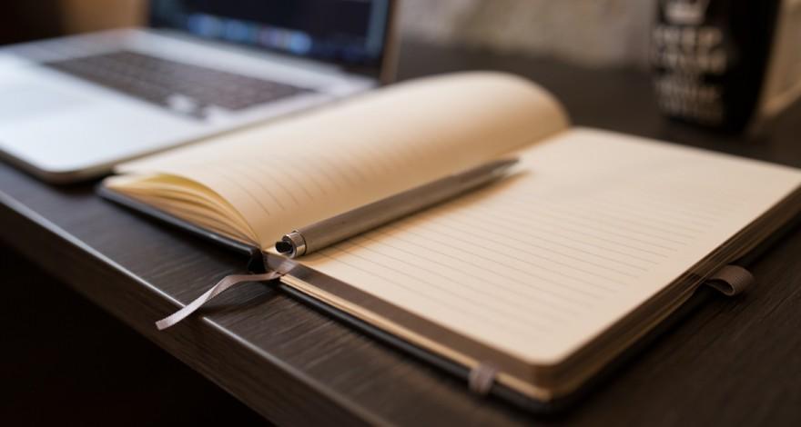 ¿Eres escritor independiente y no tienes blog? ¡Ya tardas!
